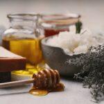 Propolis bahan herbal untuk jamu, yang kaya manfaat.